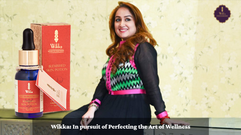 Wikka: In pursuit of Perfecting the Art of Wellness
