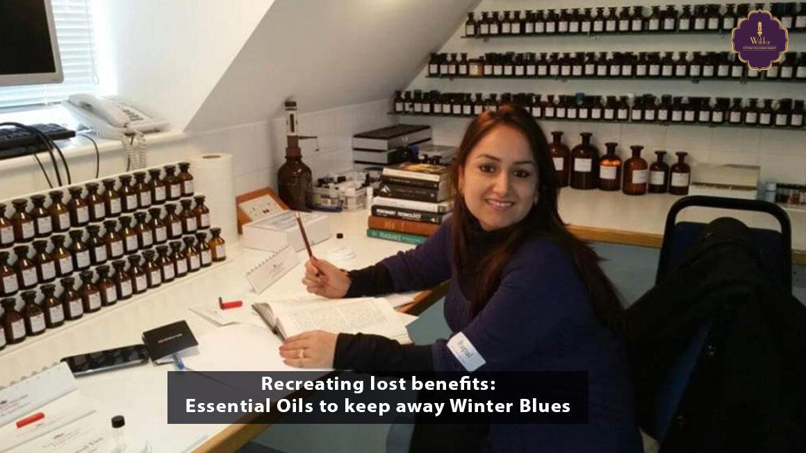 Essential oils by rupak shabnam tyagi